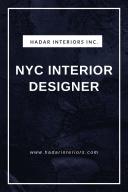 NYC Interior Designer