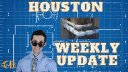 Houston Update: Selling water damaged homes, restaurants construction, fallout after winter storm.