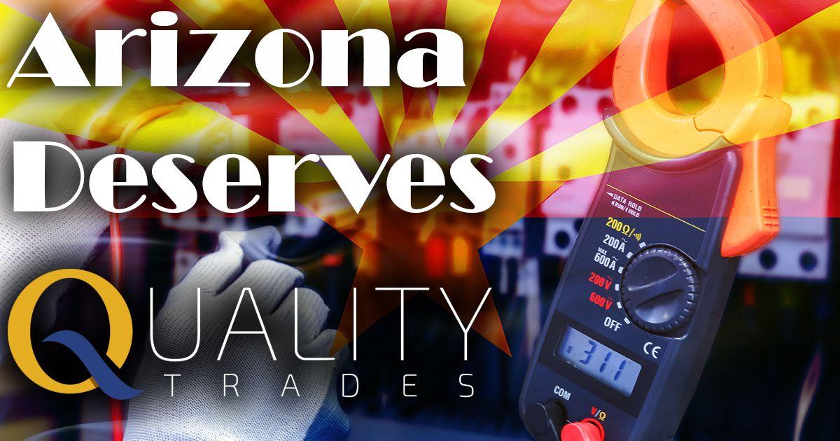 Arizona electricians