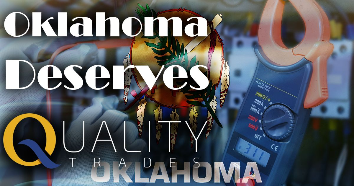 Broken Arrow, OK electricians