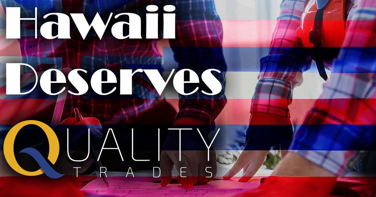 Kailua, HI general contractors