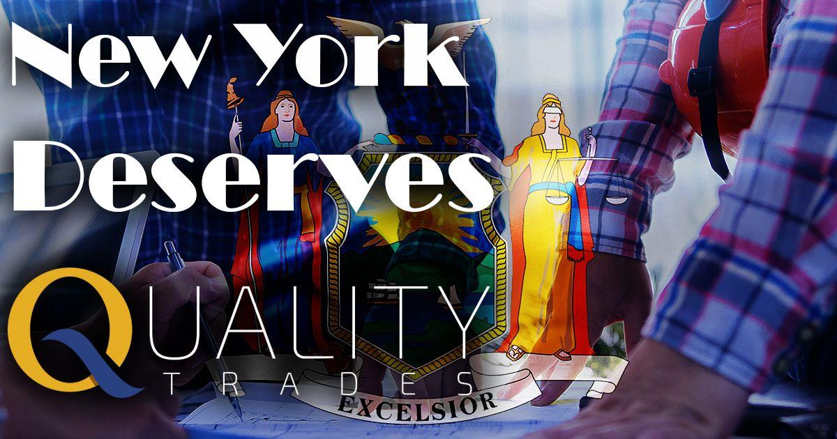 New York City, NY general contractors