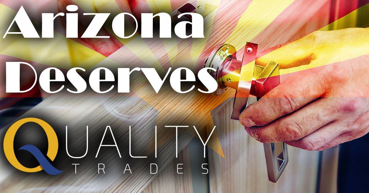 Tucson, AZ handyman services