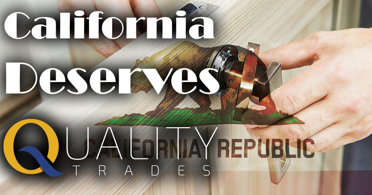 Los Angeles, CA handyman services