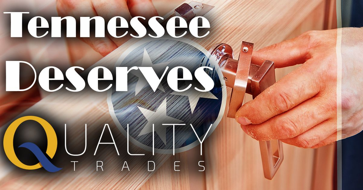 Tennessee handyman services