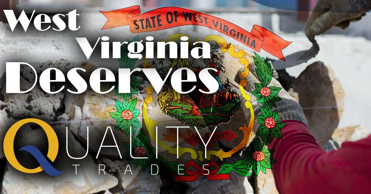West Virginia masonry contractors