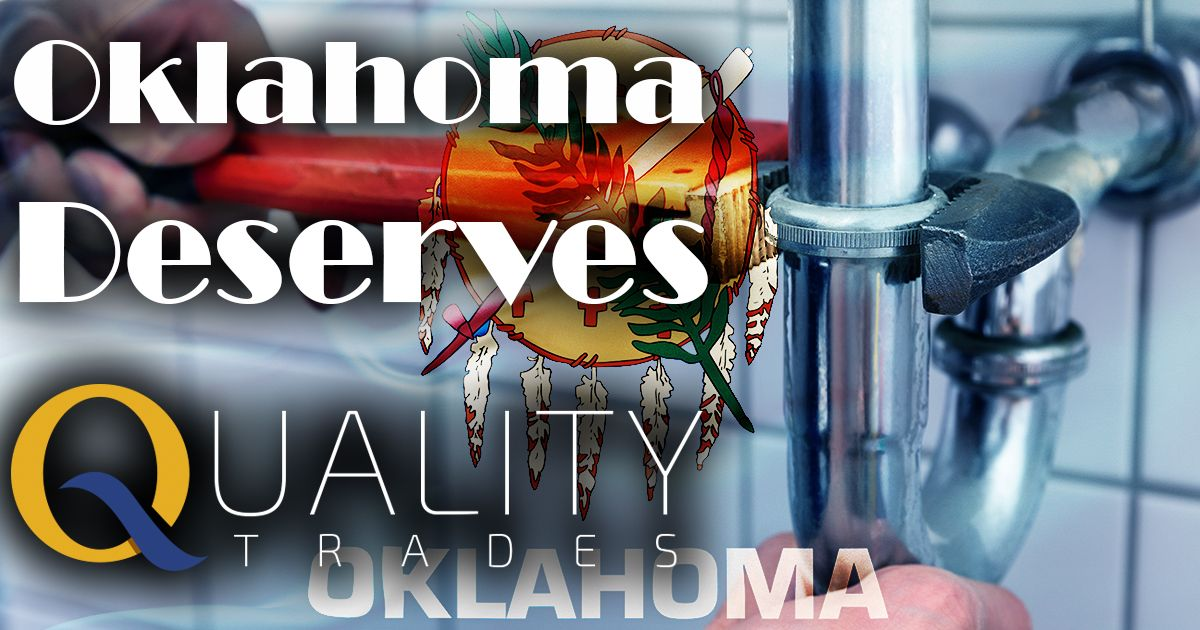 Oklahoma plumbers