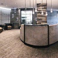Commercial Renovation | NYC Interior Design