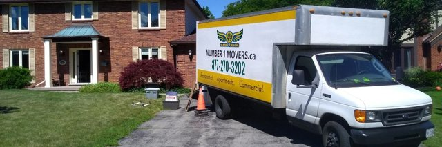 Number 1 Movers Hamilton Ontario 54 Bancroft St
