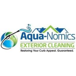 Aqua-Nomics Pressure Washing and Roof Cleaning