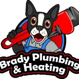 Brady Plumbing & Heating LLC