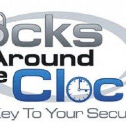 Locks Around the Clock