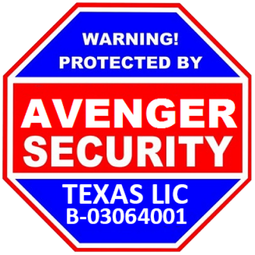 Avenger Security
