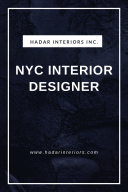 NYC Interior Designer