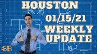 Weekly Update 01.15.2021