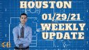 Houston Update: $9.5 Million House Contract, New housing community, Metroparks square's new project