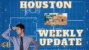 Houston Update: Astros development, distribution center Baytown, Master planned community Magnolia