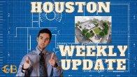 Houston Update with Joshua Vita: New Amenity Village, New Residential Community, Park Breaks Ground