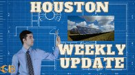 Houston Update With Josh Vita: Cold Storage Facility, Steel Mill Projects, and New Solar Farm