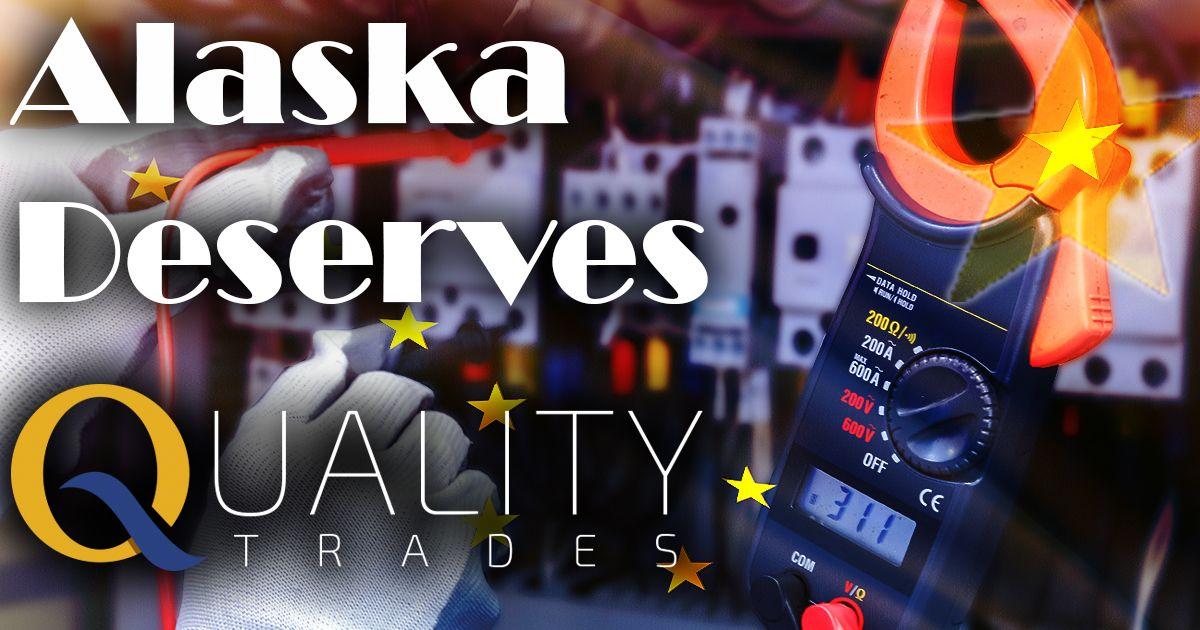 Alaska electricians