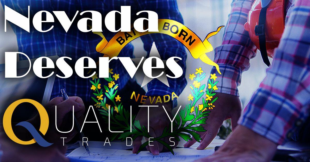 Las Vegas, NV general contractors