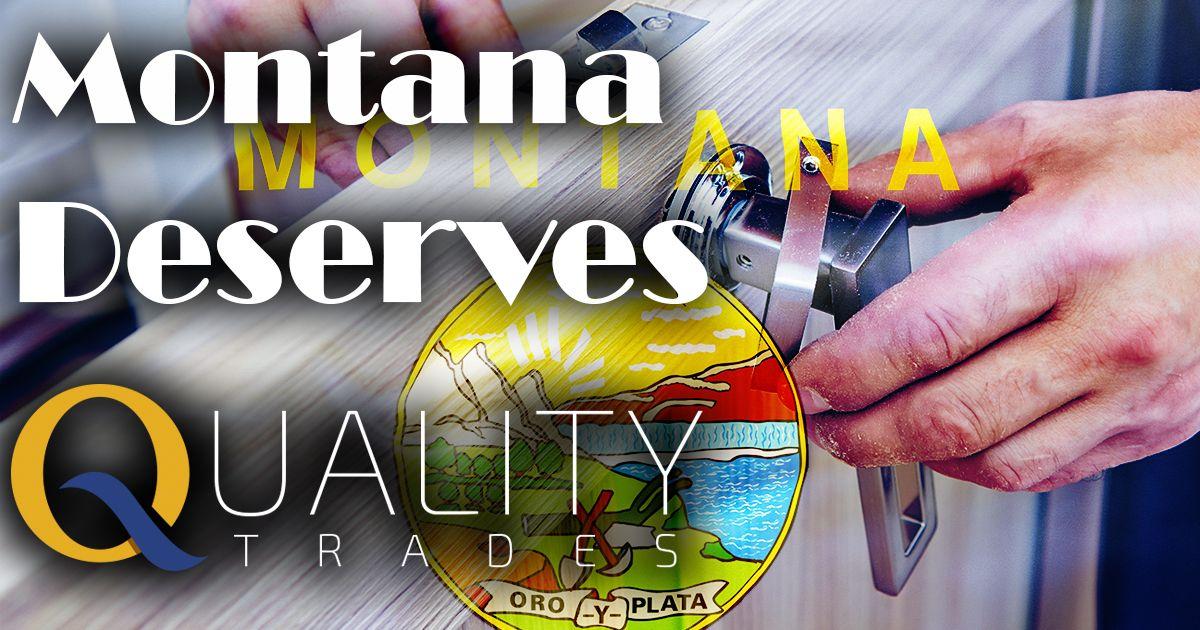 Montana handyman services