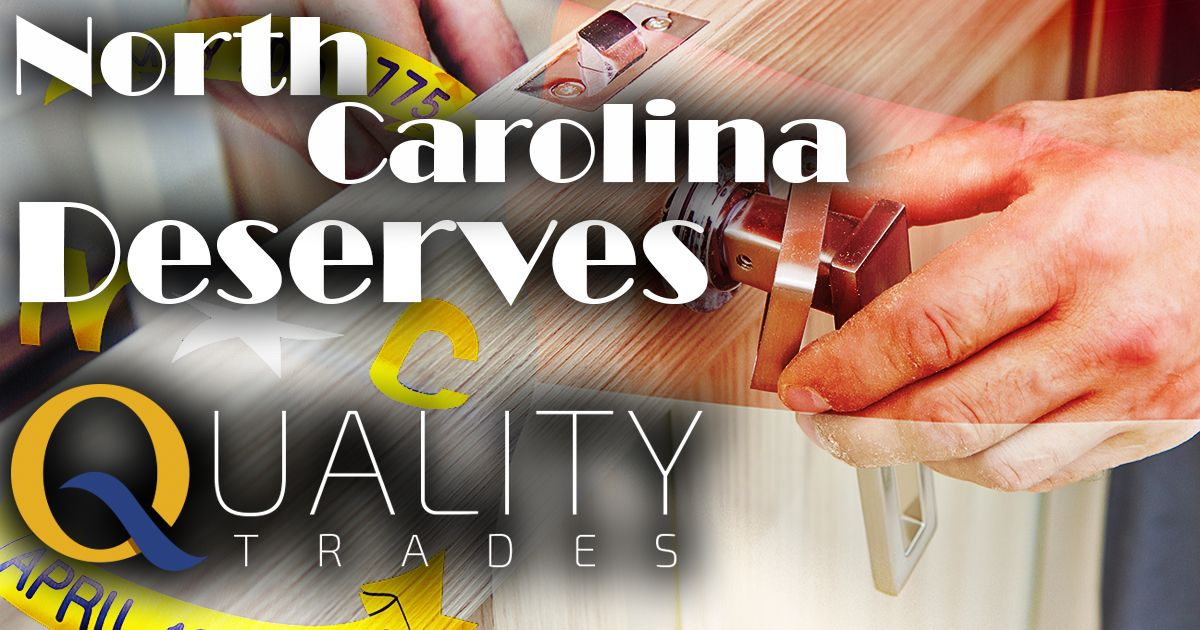Greensboro, NC handyman services