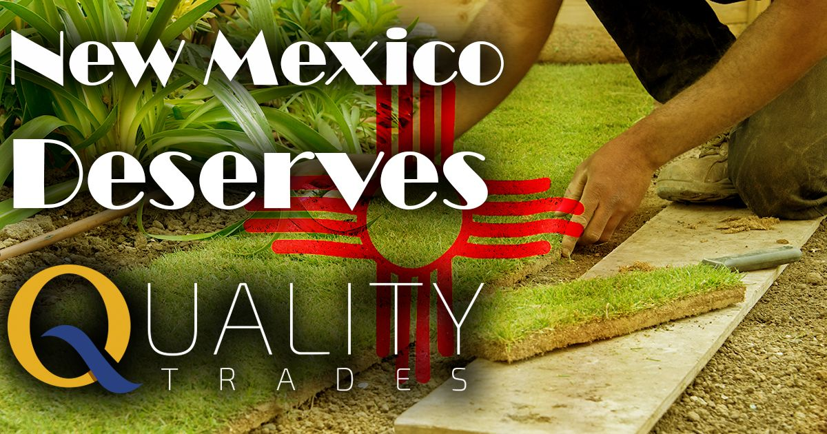 Albuquerque, NM landscaping services