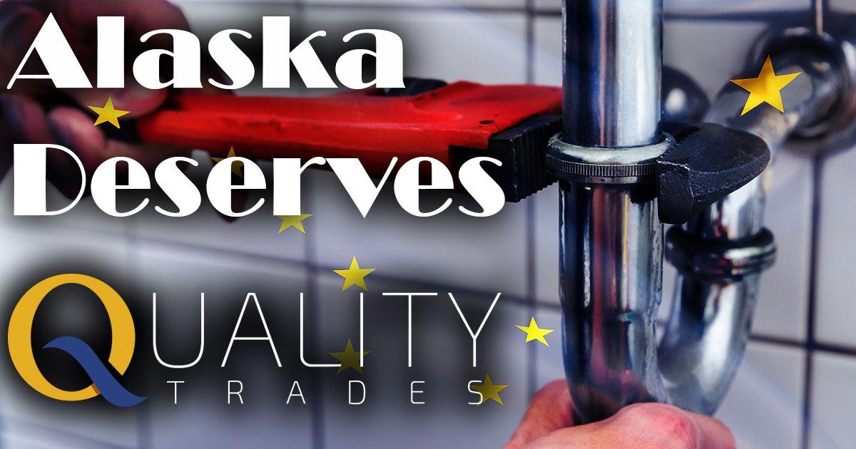 Fairbanks, AK plumbers