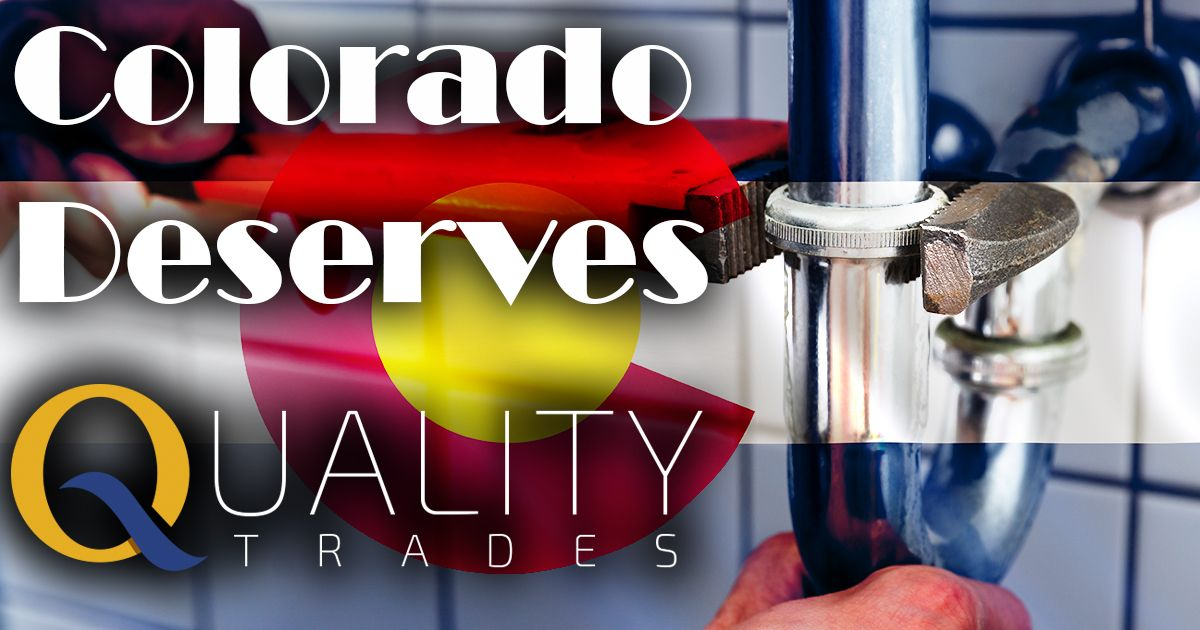 Fort Collins, CO plumbers