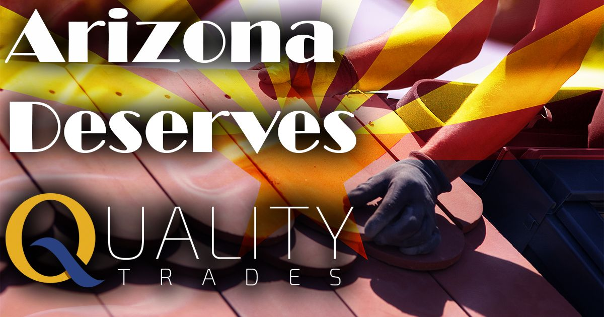 Arizona roofing contractors