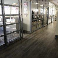 Commercial Laminate Flooring   NYC Interior Design