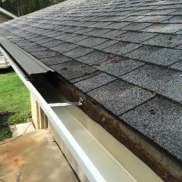 A1 Gutter Repair And Installation