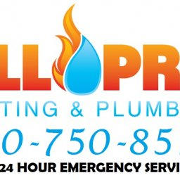 All Pro Heating and Plumbing