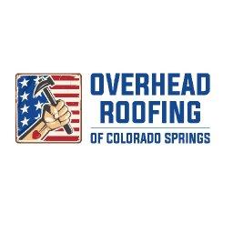 Overhead Roofing Of Colorado Springs