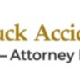 Truck Accident Injury Attorney Law Firm