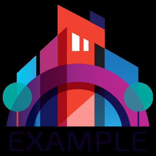 Example, Inc - Professional Listing