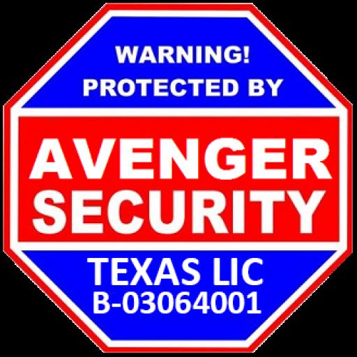 Avenger Security